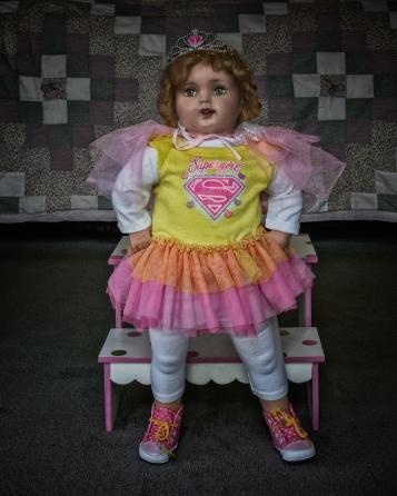 Super Girl Princess