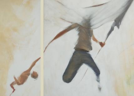 H George Herbert. Santa Fe Art Colony 2017