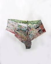 Zeina Baltagi. Beautiful Parts. CSUN Art Gallery.