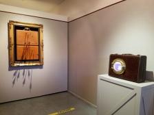 Susan Amorde, Installation