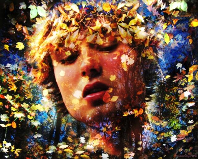 La Petit Morte by John Waiblinger