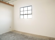 Empty Studio_B room