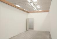 Empty Studio_G room