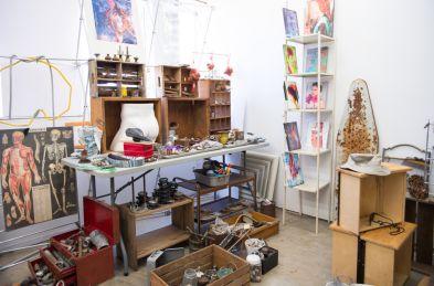 Open Studio_1