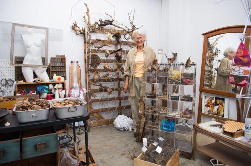 Open Studio_Lindsay Smith