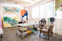Open Studios_Gianna Vargas