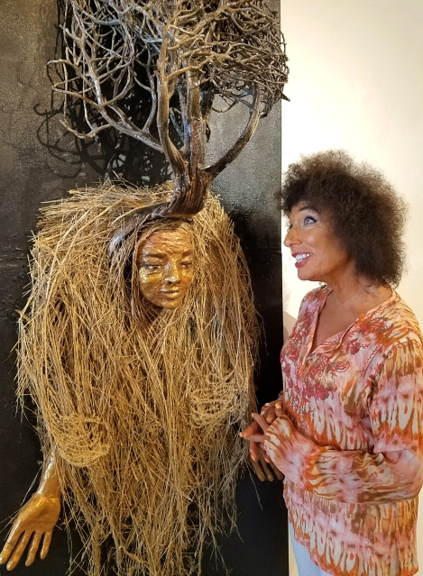 Pam Douglas | Artifacts of Grace at TAGGallery