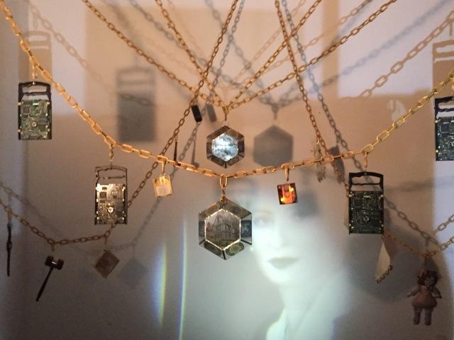 Rachel Lauren Kaster | Anamnesis, Solo Exhibition at LAAA/Gallery 825 Opens October20th