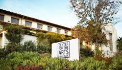 Center for the Arts Eagle Rock http://cfaer.org/